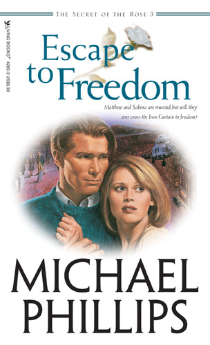 Escape to Freedom - Softcover