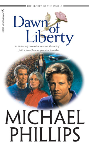 Dawn of Liberty - Softcover