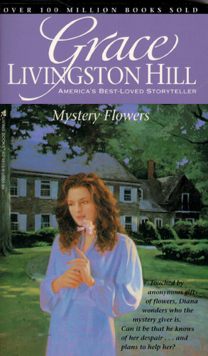 Mystery Flowers - Softcover