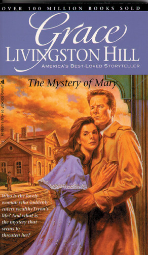 The Mystery of Mary - Softcover