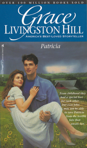 Patricia - Softcover