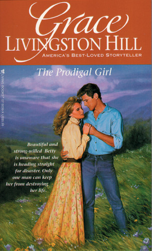 The Prodigal Girl - Softcover