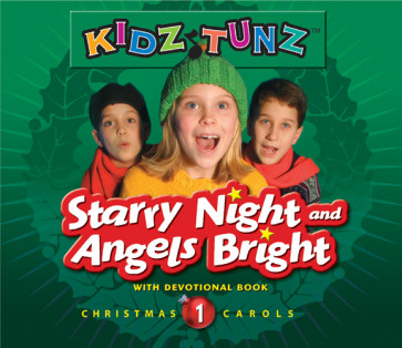 Starry Night & Angels Bright : Christmas Carols 1 - Mixed media product