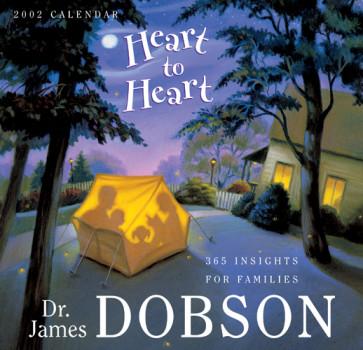 Heart to Heart 2002 Calendar - Calendar