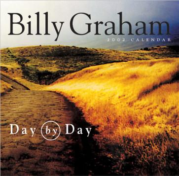 Day by Day 2002 Calendar - Calendar