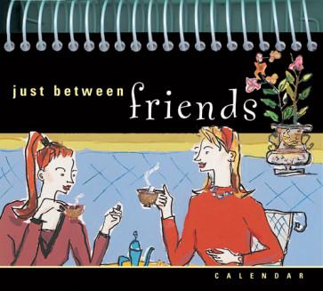 Just Between Friends Calendar - Calendar