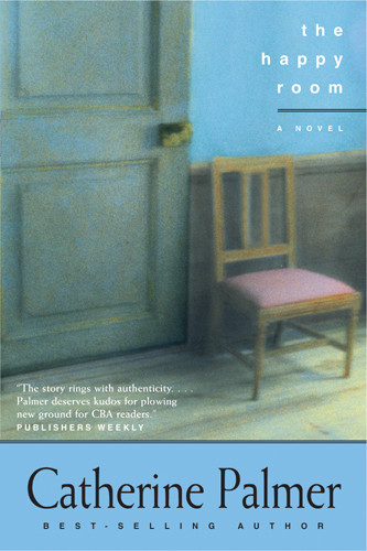 The Happy Room - Softcover