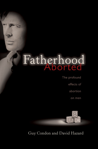 Fatherhood Aborted - Softcover