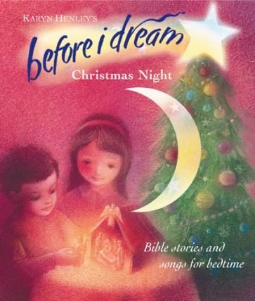 Christmas Night - CD-Audio
