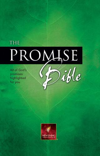 The Promise Bible - Hardcover