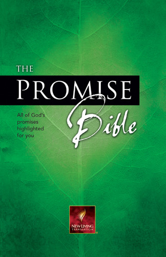 The Promise Bible - Softcover