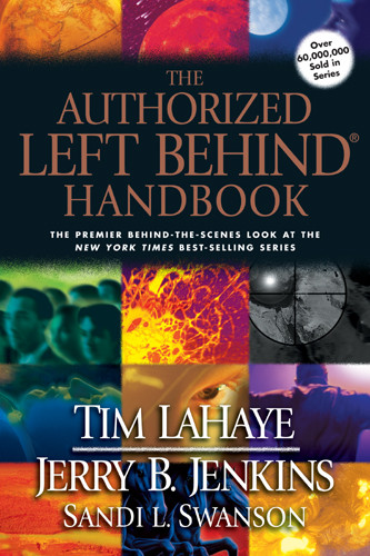 The Authorized Left Behind Handbook - Softcover