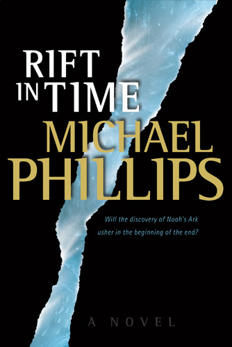 Rift in Time - Softcover