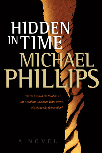 Hidden in Time - Softcover