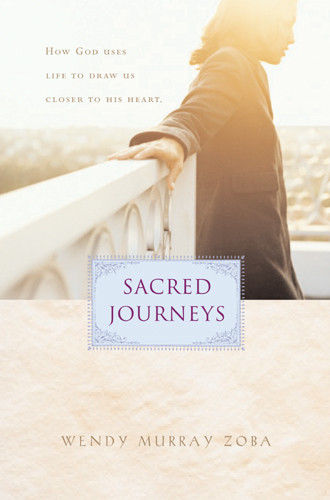 Sacred Journeys - Softcover