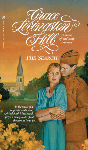 The Search - Softcover