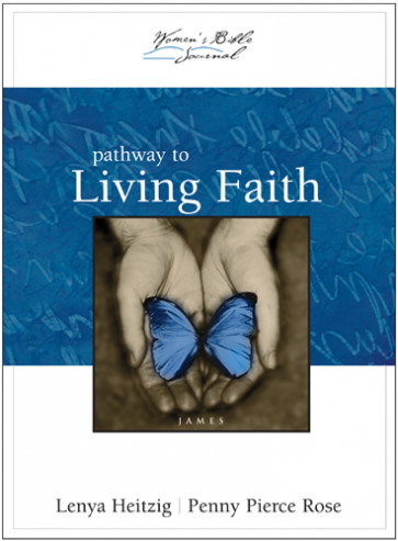 Pathway to Living Faith: James - Softcover