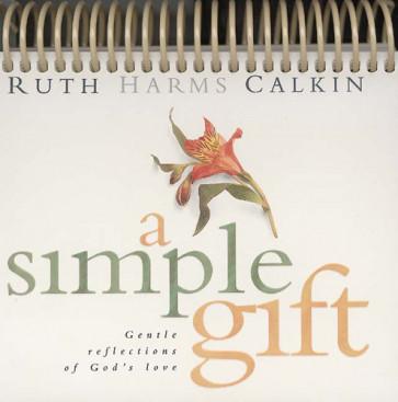 A Simple Gift - Calendar