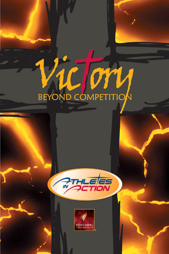 AIA Victory Beyond Competition - New Believer's NT - Softcover