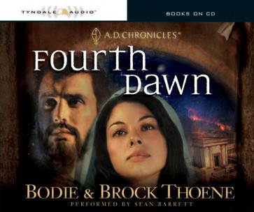 Fourth Dawn - CD-Audio