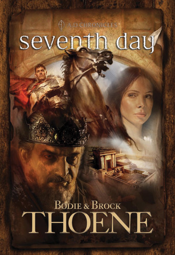 Seventh Day - Hardcover
