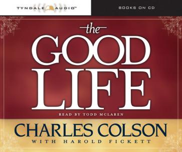 The Good Life - CD-Audio