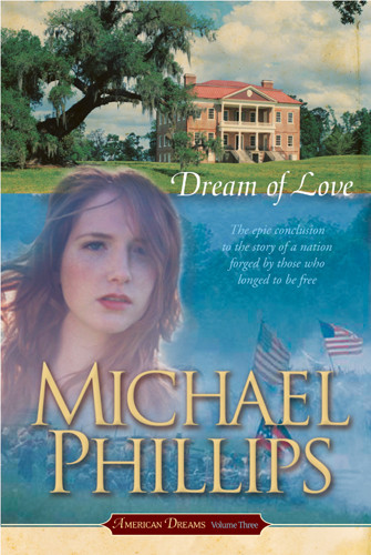 Dream of Love - Softcover