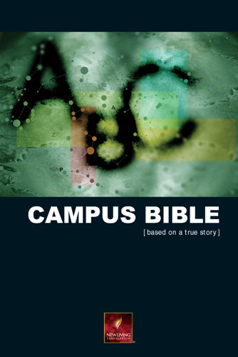 YFC Campus Bible - New Believer's NT - Softcover