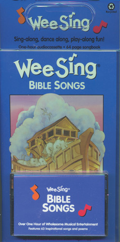 Wee Sing Bible Songs - Mixed media product