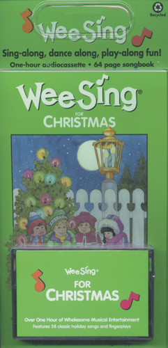 Wee Sing for Christmas - Mixed media product