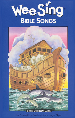 Wee Sing Bible Songs - Softcover