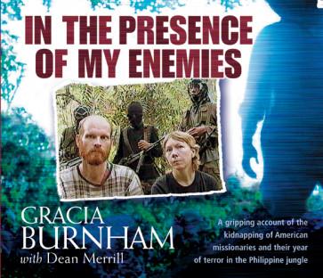 In the Presence of My Enemies - CD-Audio