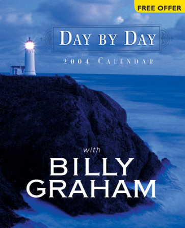 Day by Day 2004 PPD Calendar - Calendar