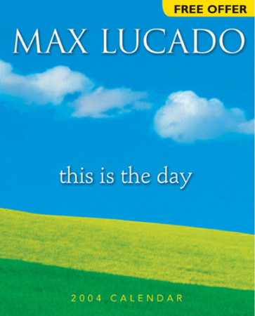 This is the Day 2004 PPD Calendar - Calendar