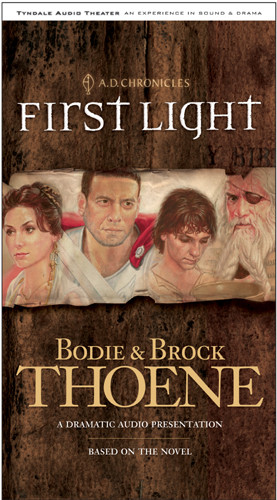 First Light Sound & Drama - Audio cassette