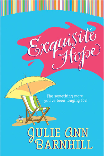 Exquisite Hope - Softcover