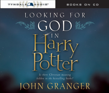 Looking for God in Harry Potter - CD-Audio