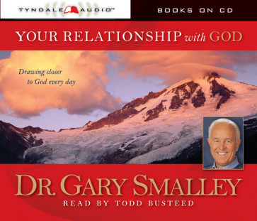 Your Relationship with God - CD-Audio