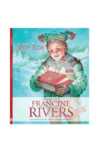 The Shoe Box (Children's edition) - Hardcover