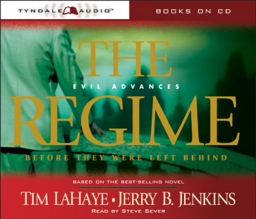 The Regime : Evil Advances / Before They Were Left Behind - CD-Audio