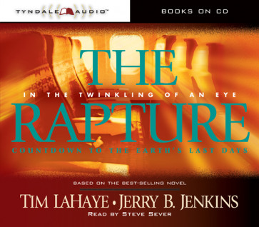 The Rapture - CD-Audio