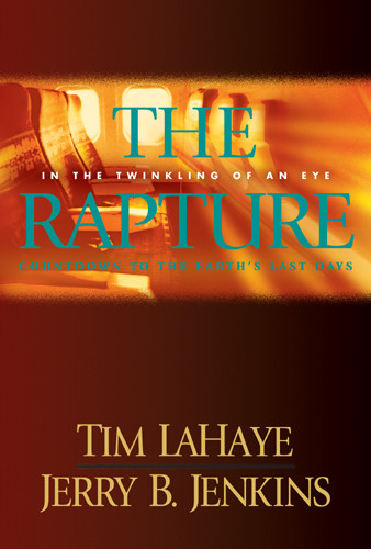 The Rapture - Hardcover