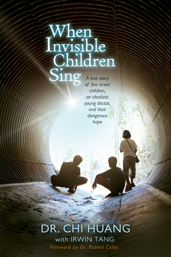 When Invisible Children Sing - Hardcover