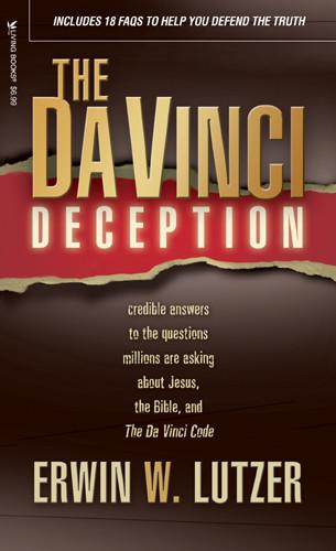 The Da Vinci Deception - Softcover