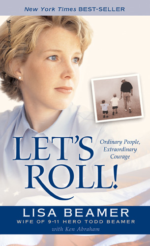 Let's Roll! - Softcover