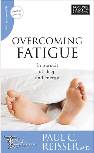 Overcoming Fatigue : In Pursuit of Sleep and Energy - Softcover