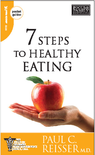 7 Steps to Healthy Eating - Softcover