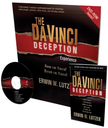 The Da Vinci Deception Experience - Softcover