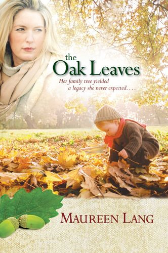The Oak Leaves - Softcover