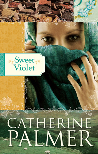 Sweet Violet - Softcover